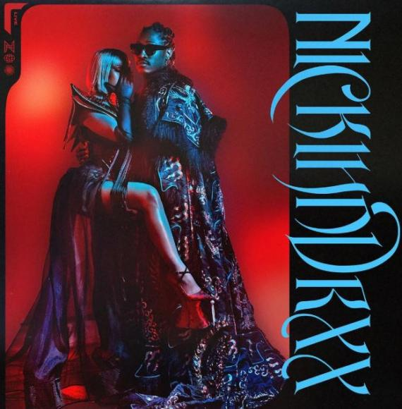 Nickihndrxx Tour: Nicki Minaj & Future at Little Caesars Arena