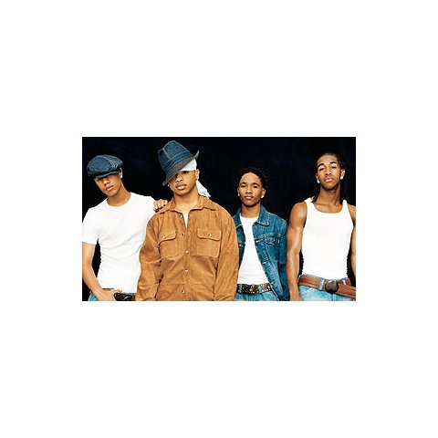 The Millennium Tour: B2K, Mario & Pretty Ricky at Little Caesars Arena