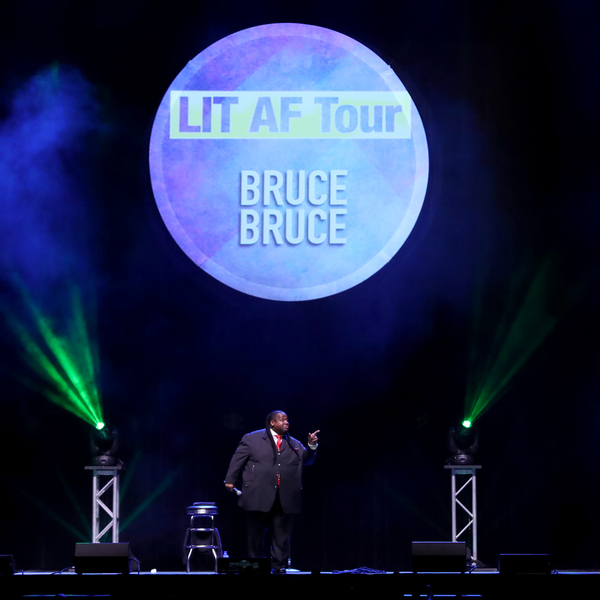 LIT AF Tour: Martin Lawrence, DeRay Davis, Lil Rel Howery & Donnell Rawlings at Little Caesars Arena