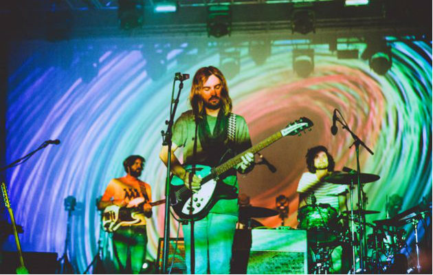 Tame Impala [POSTPONED] at Little Caesars Arena