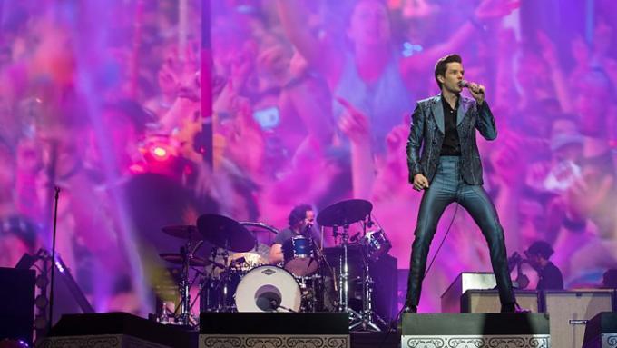 The Killers [POSTPONED] at Little Caesars Arena