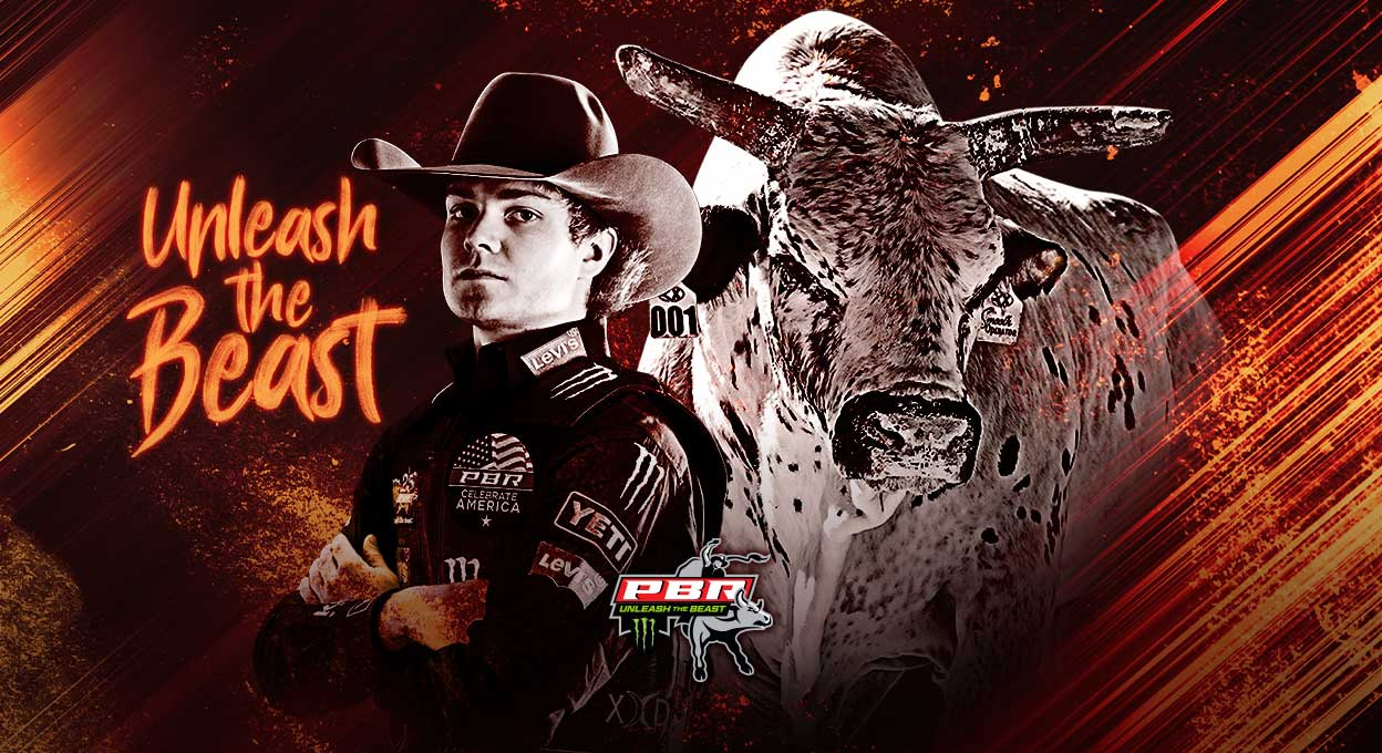 PBR: Unleash The Beast at Little Caesars Arena