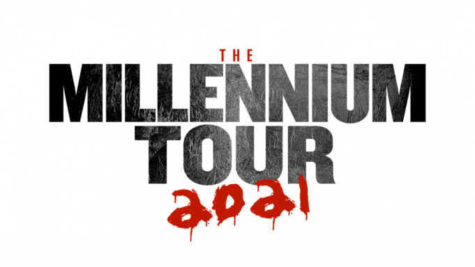 The Millennium Tour: Omarion, Bow Wow, Pretty Ricky, Ying Yang Twins, Soulja Boy & Ashanti at Little Caesars Arena