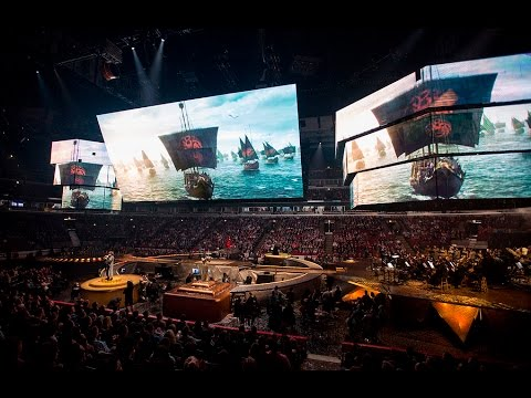 Game of Thrones Live Concert Experience at Little Caesars Arena