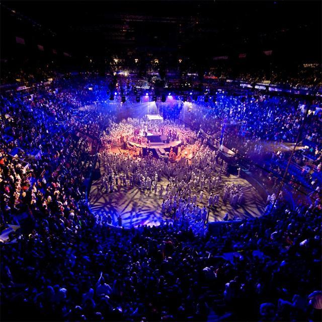 Cirque du Soleil - Corteo at Little Caesars Arena