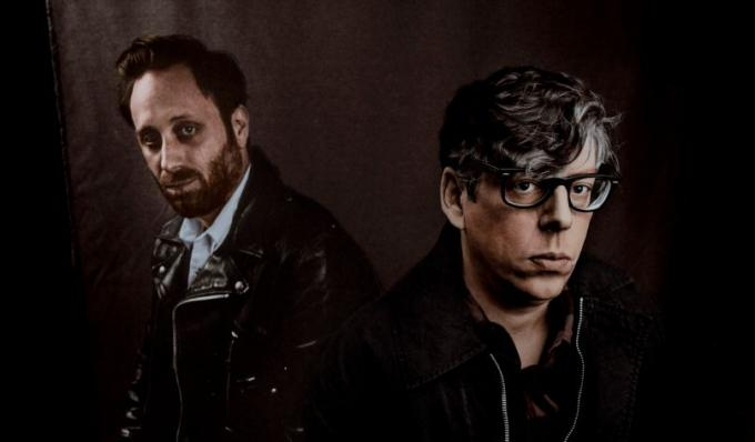The Black Keys, Modest Mouse & Jessy Wilson at Little Caesars Arena