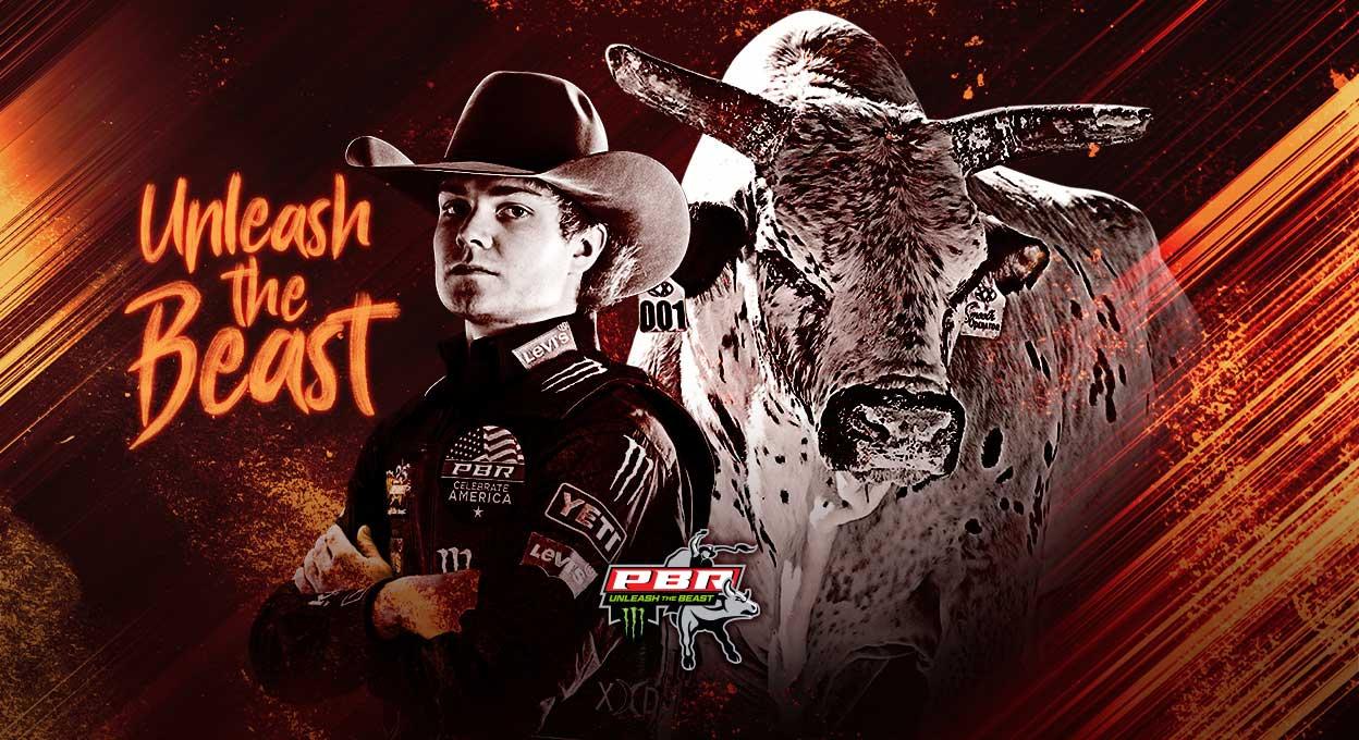 PBR: Unleash The Beast at Little Caesars Arena