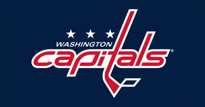 Detroit Red Wings vs. Washington Capitals at Little Caesars Arena